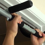 Турник для дома — все просто! Iron Gym