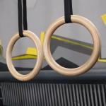 Гимнастические кольца — максимум эффективности для тренировки всего тела!