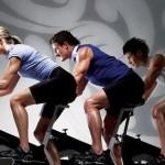 Велоаэробика — сжигай жир сидя!