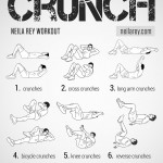 crunch-workout