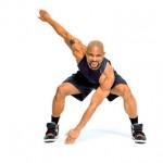 Быстрый фитнес для занятых людей